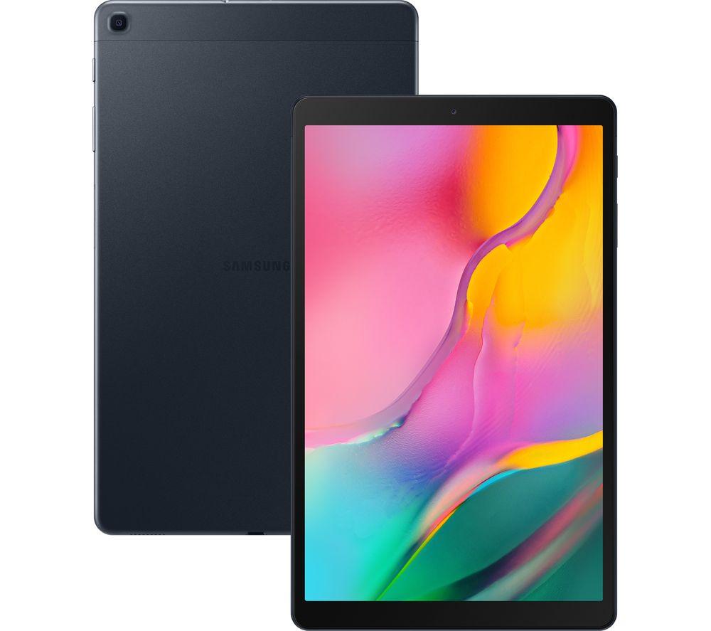Portable POS Samsung Galaxy Tab A 10.1 - Black