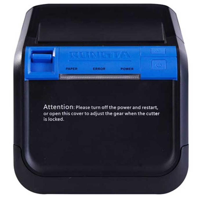 Rongta ACE V1 80mm Thermal Printer - USB & Ethernet