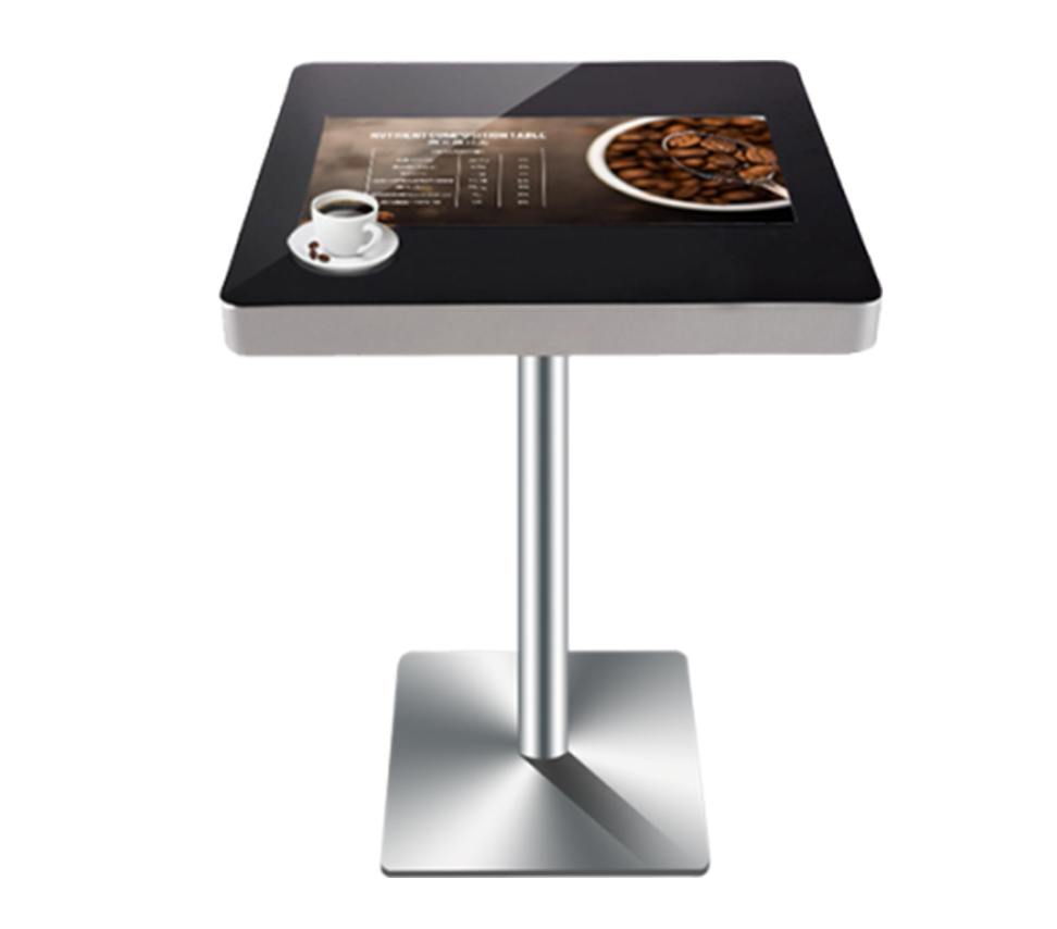 Smart Touch Table