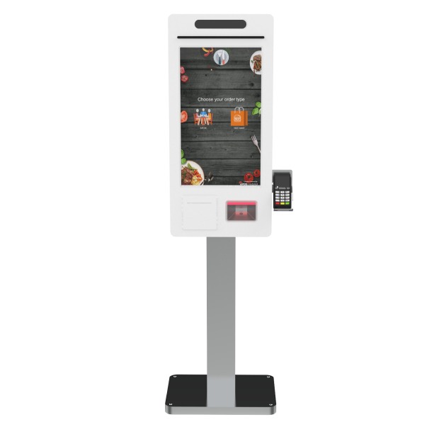 Self Checkout Pro (With stand)