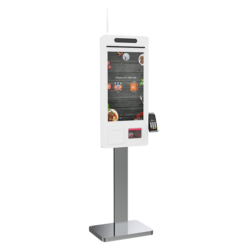 Self Checkout Lite (With stand)