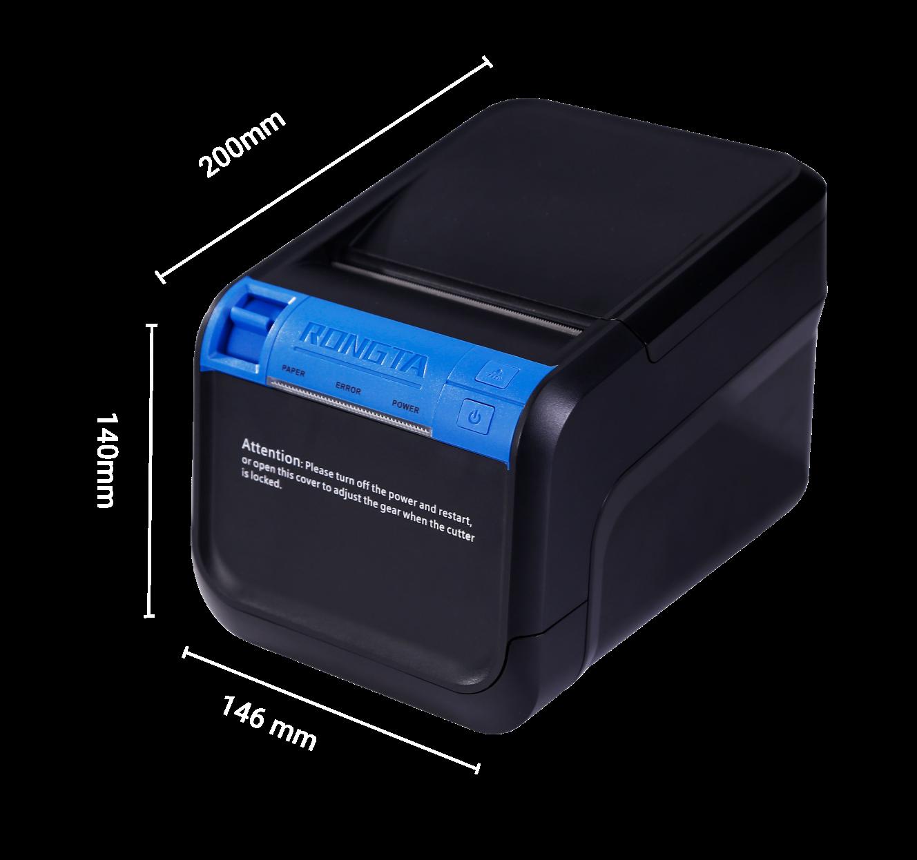 ACE V1 80mm Thermal Printer - ePOS Hybrid