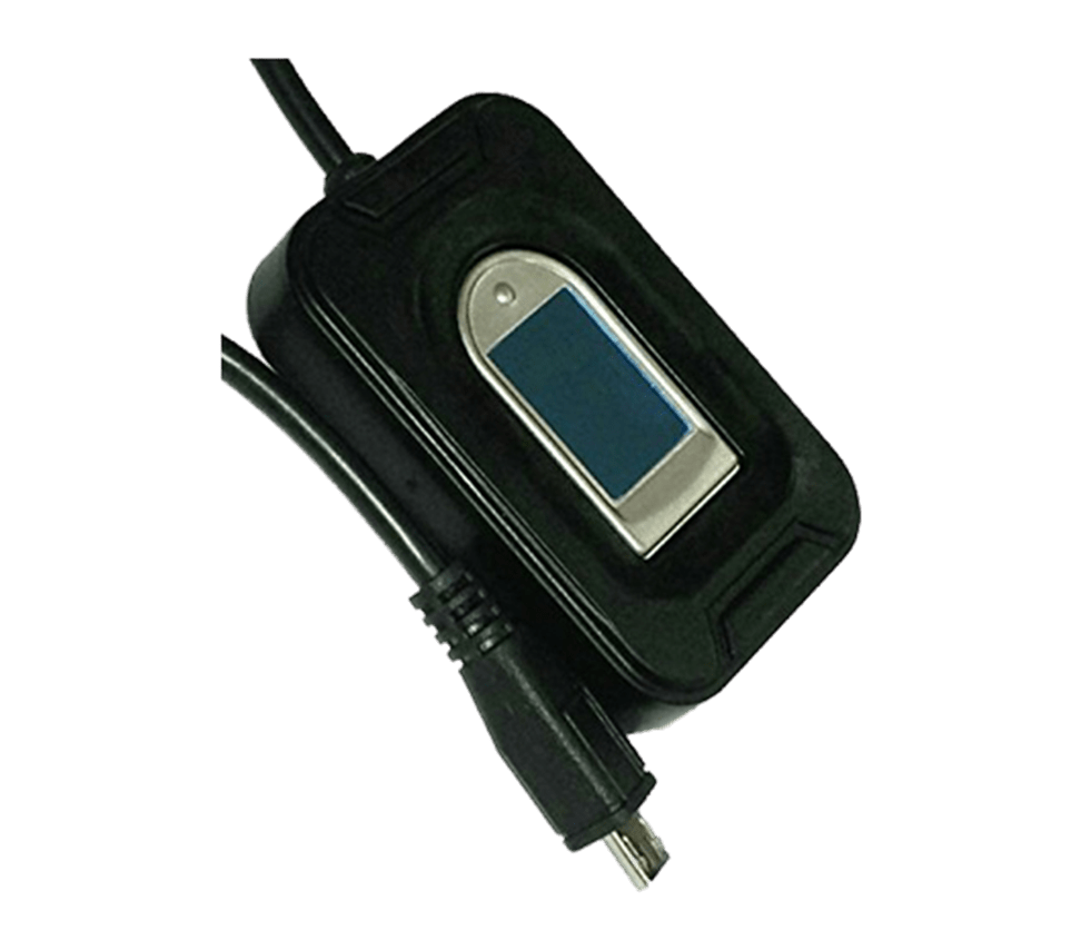 Biometric Reader (For Staff In/Out)