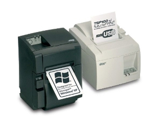 Star USB Receipt Printer