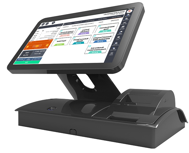 ePOS Web Ordering System