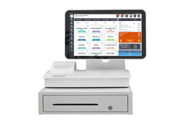 Powerfull All in One EPOS Systems