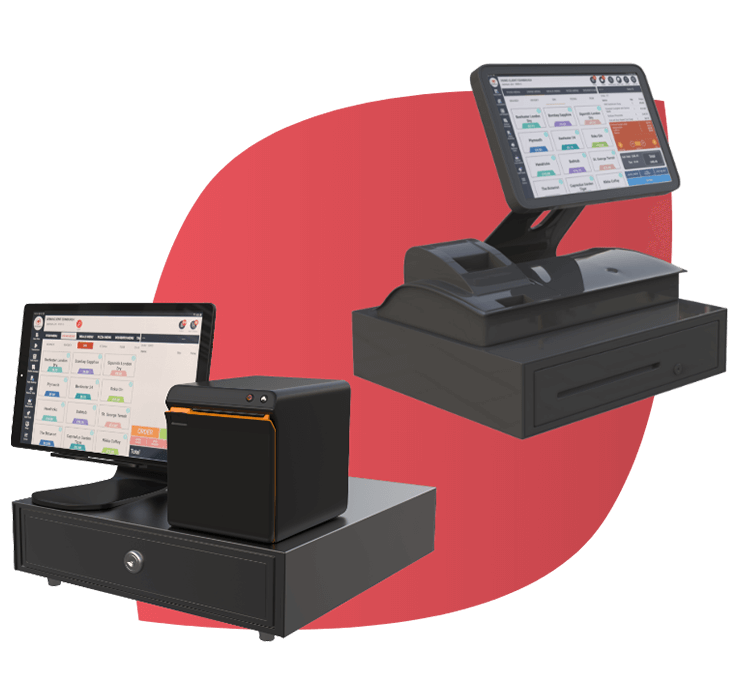 Multiple EPOS Terminals