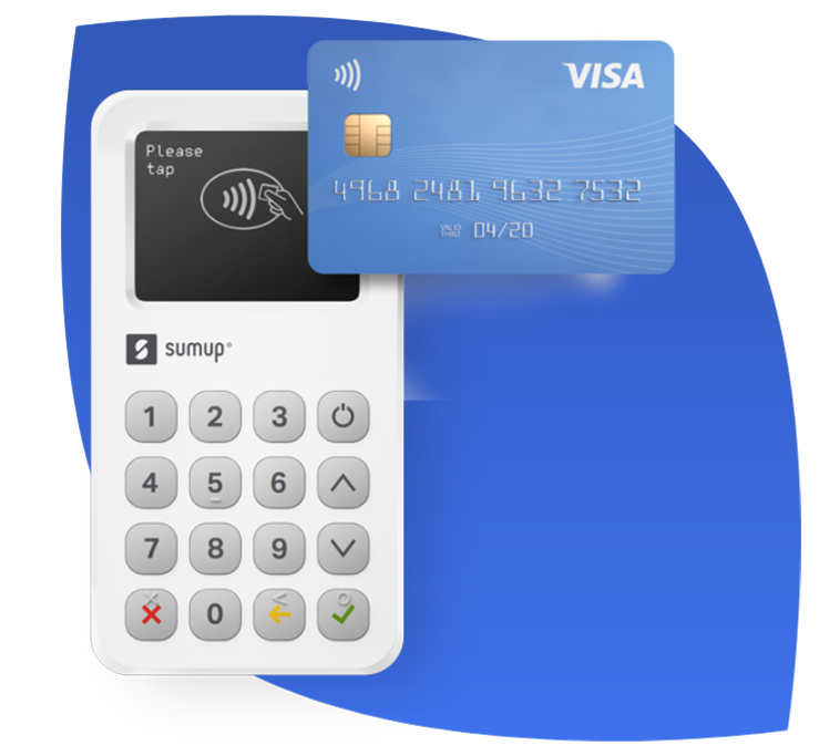 Standalone Payment Devices