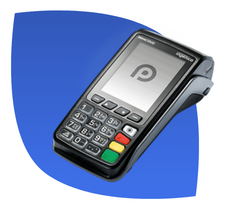 Fully Integrated Payment Processing