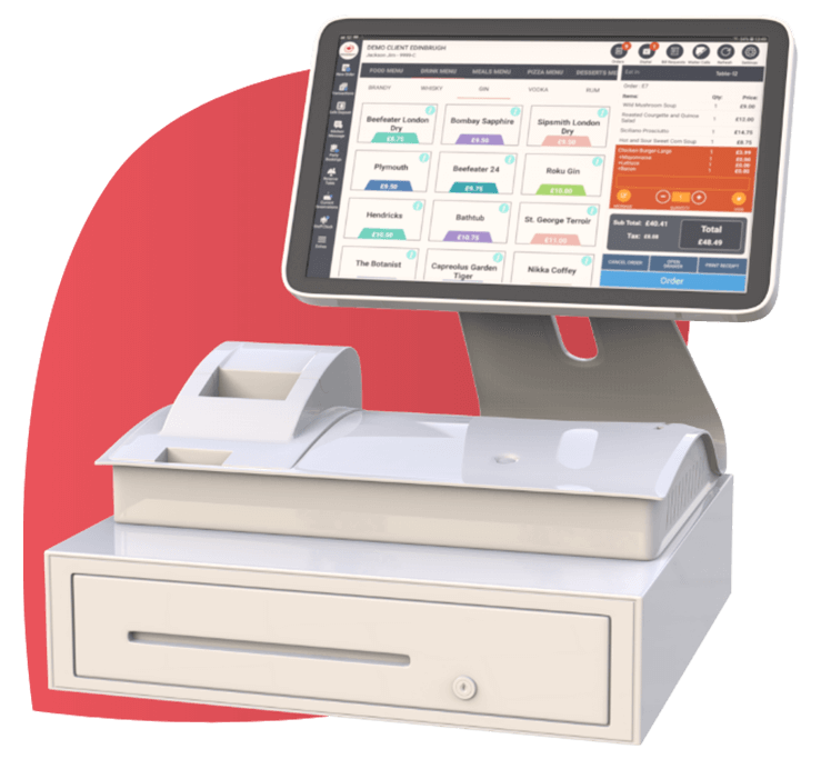 Next Gen EPOS Systems